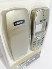 Brand New Nokia 3390 Face Plate XPRESS ON COLOR COVER Accessory
