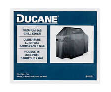 DUCANE PREMIUM GAS GRILL COVER Fits Affinity 4 burner, 4100 4200 and 4400 Grills