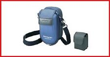 SONY LCM-IPM Soft Carry Case BLUE for DCR-IP220 & DCR-IP210 - Brand New