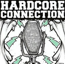 HARDCORE CONNECTION - SAME LP (+ MEMBERS OF YUPPICIDE, SLAPSHOT, AGNOSTIC FRONT)