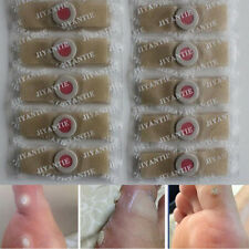 100 Pcs/lot Foot Care Medical Plaster Foot Corn Removal Calluses Plantar Warts