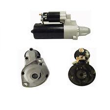 MERCEDES C32 AMG 3.2 Kompressor (203) Starter Motor 2001-2004 - 13377UK