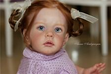 ULTRA RARE Impossible to find Limited LONG SOLD OUT Wilma Kit by Karola Wegerich
