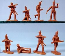 Armies In Plastic 5503 - British Army 95th Rifles Figures/Wargaming Kit