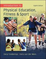 Introduction to Physical Education, Fitness, and Sport by Daryl Siedentop, Hans
