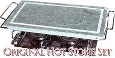 The Original Hot Stone Set