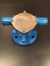 Crusader Sherwood Pleasurecraft Raw Water Sea Pump RA057028 P110 8.1 REBUILT