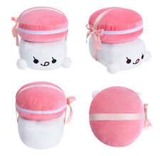 "Sushi 6"" Macaron Toy Cushion Bedding Cute Pillow Choba Soft Cotton Japanese Food"
