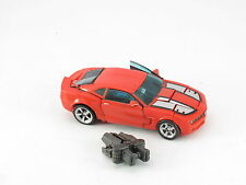 TRANSFORMERS MOVIE cliffjumper 2007 COMPLETA ORIGINALE