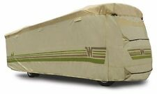 Adco Winnebago RV Class A Motorhome Cover Fits 34' 1'' to 37' Foot Length