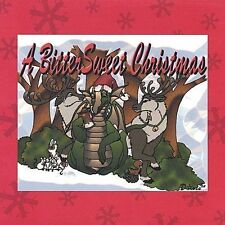Cris Torres Strother-A BitterSweet Christmas  CD NEW