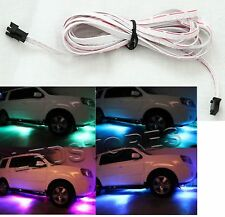 3 Meters Extension for Underbody LED Under Car Glow Neon Light Kits Wire 10 feet