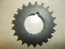 "Roller Chain Sprocket H50BTL21 2-1/4"" Bore *FREE SHIPPING*"