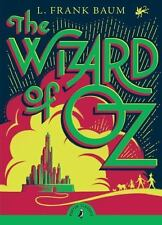 The Wizard of Oz (Puffin Classics)-ExLibrary