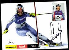 Sandra Gini Autogrammkarte Original Signiert + A 106346