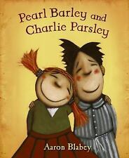 Pearl Barley and Charlie Parsley-ExLibrary