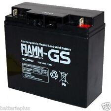 Fiamm FGC21803 12V 18Ah M5 Borne à vis