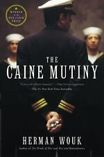 The Caine Mutiny by Herman Wouk (1992, Paperback, Reprint)