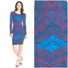 FELICITY & COCO  JACQUARD SWEATER  BODYCON  DRESS  Size M  Nordstrom  NWT  $ 118