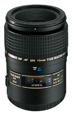 NEW Tamron AF 90mm f/2.8 Di SP Macro Lens for Canon SLR Cameras 272EE