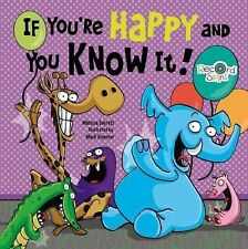 If You are Happy and You Know It (Record Spins), Melissa Everett, New Books