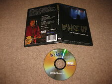 Wake Up: Live At Norwalk Concert Hall - DVD - Movin' With The Spirit Productions