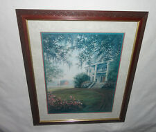 Home Interiors ''Country Estate'' Picture Gorgeous  23.5'' x 27.5''