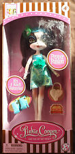 Pinkie Cooper Runway Collection Dog Anthro Fashion Doll NRFB - Pepper Parson