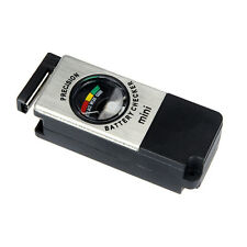 Universal BT-850 Digital Battery Tester Checker for AA AAA C D 9V 1.5V