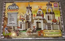 Citadel Tower Warfare Castle BricTek Building Block Construction Toy Brick