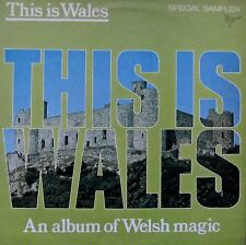 Various - This Is Wales (Vinyl, Ex.Cond., 1980, THIS6)