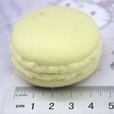 Macaroon Silicone  mold Craft Molds DIY Handmade 3D soap mould
