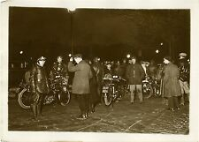 """TOUR DE FRANCE AUTOMOBILE & MOTO 1931"" Photo originale G. DEVRED (Agce ROL)"