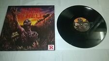 NO MORE ROOM IN HELL - Same LP Impetigo Autopsy Pungent Stench Incantation Grave