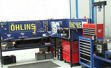 Shock, fork, damper & steering damper service / rebuild- OFFICIAL OHLINS CENTRE