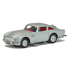 Corgi James Bond 007 Silver Aston Martin DB5 Die-Cast Car CC04205