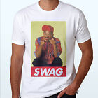 Swag Fresh Prince 90s Tee Will Smith Hipster Hop Dope Retro Style T shirt