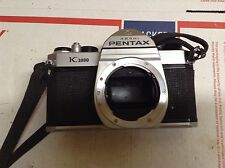 Pentax K1000 Camera a Body Only