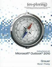 Exploring Getting Started with Microsoft Outlook 2010