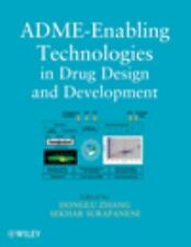 ADME-Enabling Technologies in Drug Design and Development (2012, Hardcover)