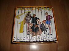 7 VIDAS SERIE DE TV 1ª PRIMERA TEMPORADA EN DVD CON 13 DISCOS NUEVA