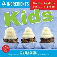 4 Ingredients Kids: Simple