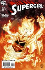 Supergirl Vol. 5 (2005-2011) #23