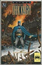 Batman : Legends of the Dark Knight #40, Vintage DC Comic from December 1992