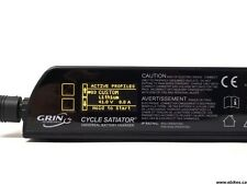 Grin Cycle Satiator 48 volt battery charger  (24-52 volt programmable)
