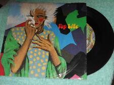 Prince And The Revolution Pop Life NM/Same NM Promo Copy 1985 R&B 45 & PS