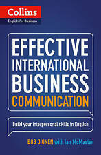Effective International Business Communication: B2-C1 by Bob Dignen, NEW