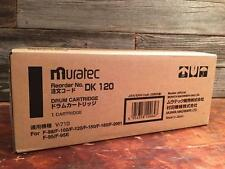 MURATEC Drum Toner Cartridge DK2550  NEW