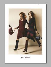 TORY BURCH Fall 2015 Womenswear & Accessories LOOKBOOK Lexi Boling Ine Neefs