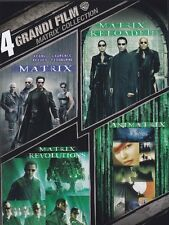 THE MATRIX COLLECTION.